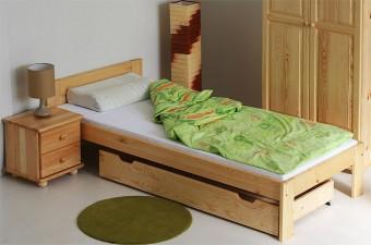 Dětská postel BN